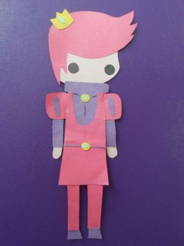 ~Prince Gumball~ by Amy-the-Artisan