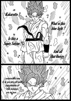 Super Dragon Ball Xenoverse - [Ch00/41] by Cheetah-King