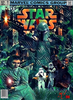 Star Wars 68 homage by screamsinthevoid