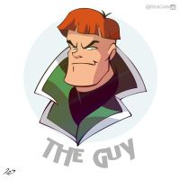 The Guy by RickCelis