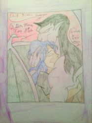Goliath And Elisa 114 by SailorMoonFanGirl