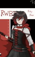 Ruby Rose by DioAleXen