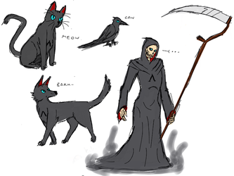Pchat: Reapers 6.27.2013 by Daowg