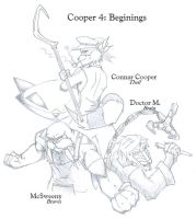 Old Cooper Gang by Angel-Wing101