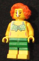 Summer-Wear Minifig by CCB-18