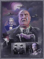 Plan 9 From Outer Space (1959) by davidr2000