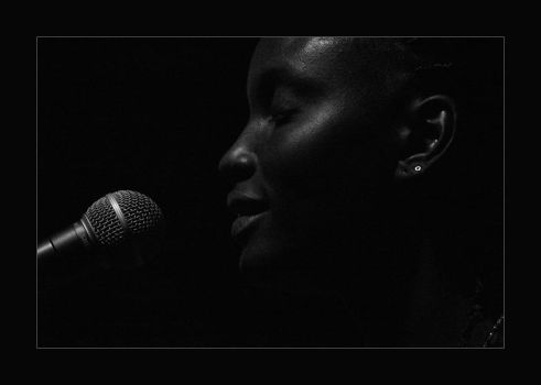 african singer 2 by pinkland
