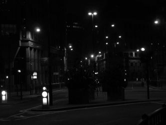 London After Dark 1 by Rasylver