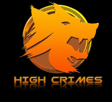 High Crimes  LOGO by IITheLuciferII