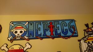 One Piece Picture #12. One Piece Logo v1 by MagicPearls