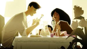Happy Thanksgiving by PascalCampion