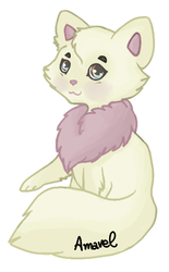 Amavel the baby wocky by itsybitsyprincess