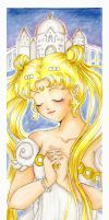 Serenity - bookmark by ann-chan20