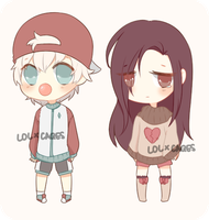 cute adopts auction - closed by lol-adopts