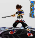 The Keyblade's Chosen. by WOLFBLADE111