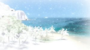 A Cold Summer - The Sims 3 Seasons by ZsoltyN