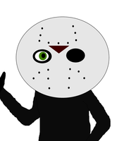 Me in Ra1nb0wK1tty Style Remake by SCP-096-2