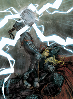 Thor by Ultrafpc