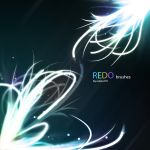 REDO brushes by rubina119