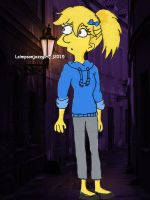 Maggie: A Girl of the Streets by LSimpsonJazzgirl