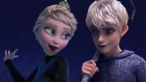 Rotg/Frozen Crossover by QuickTrick