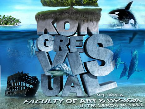 Kongres Visual Underwater by forensickixi