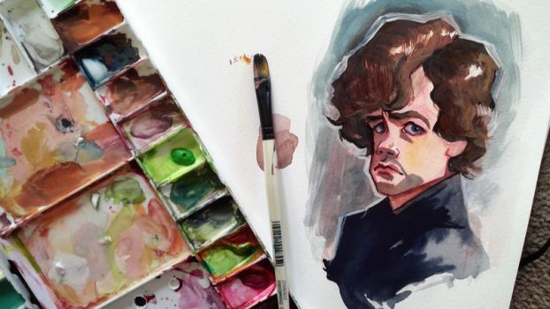 Tyrion by taho