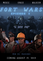 Fort Wars: The Movie by Cronus1066