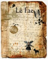 Le Fae by inkcat