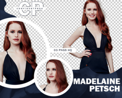 Png Pack 776 // Madelaine Petsch by confidentpngs