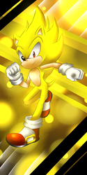 Super by SonicForTheWin2