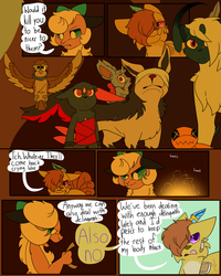 Asteria Troubles - Pg. 6 by 4ardy