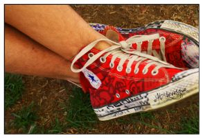 Converse by h-armony