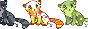 Red Panda Auctionables CLOSED by Lysnat
