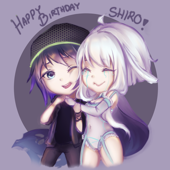 Gift for ShiroAeon~ by Wiki234