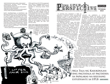 7th Special Issue by perspective0910