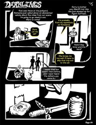 Darklings - Issue 4, Page 26 by RavynSoul