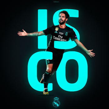 Isco Disco by F5Designs