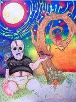 melvins and abortions by like-allan-poe
