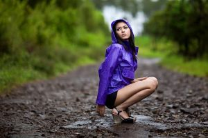 rainy by russell910