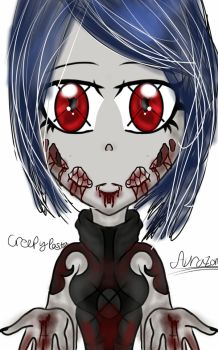 CreepyPasta Proxy by AvraZon2014