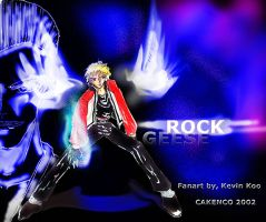 Rock the Father by Seibaru