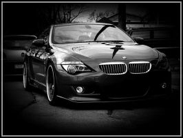 BMW M6 I by Csipesz