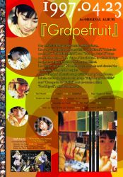 Grapefruit 'Information Ad' II by countdown65