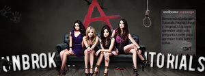 Portada Liars by LITTLEMIXLOVER