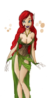 Persephone Redesign Color WIP by BorderTownDirector