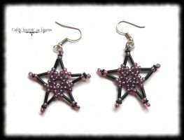 Highway stars by Cayca