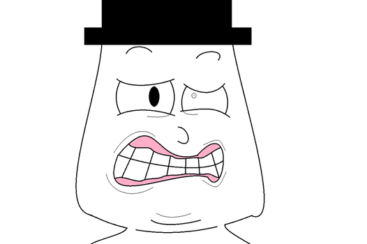 OMG ME WITH AN ABE LINCOLN HAT!!!/!/! by Sonic767
