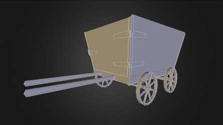 Cranky's Cart by UU-Unknown-User