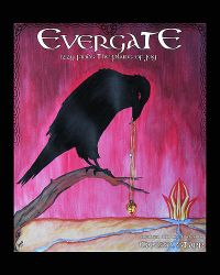 EVERGATE, an excerpt by kahl